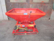 Used Rauch MDS 51 in