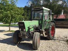 Used 1993 Fendt 304L