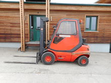 Used 1996 Linde H20D