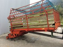 Used 1983 Bucher Buc