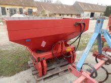 2002 Rauch Rauch 1000 kg-os műt