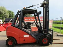 Used 2003 Linde H 30