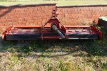 Used 1995 Rau CW 30