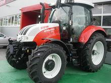 Used 2016 Steyr 4110