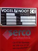 Used 2014 Vogel & No