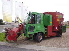 Used 2008 Strautmann