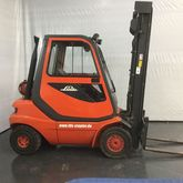 Used 2000 Linde H25T