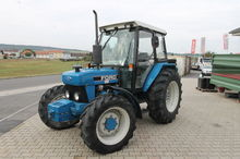Used 1991 Ford 4630