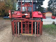Used Kuhn B 1801 in