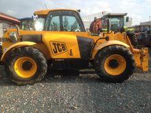 Used 2007 JCB 536-70