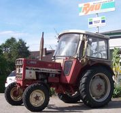 Used Case IH 433 in