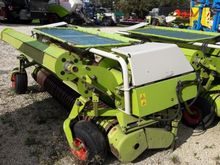 Used CLAAS PU 300 HD