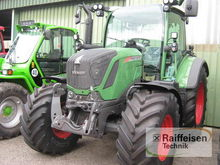 Used 2015 Fendt 310