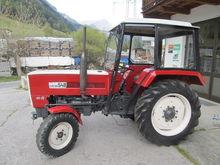 Used 1978 Steyr 548