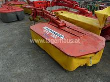 Used POETTINGER CAT