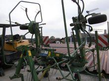 Used 2007 Krone KW 5