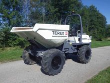 2007 Benford Terex PS 6000