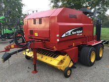 Used 2003 Holland 54