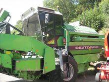Used 1990 Deutz-Fahr
