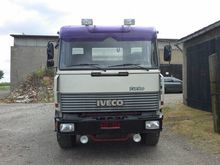Used 1990 Iveco 190-