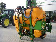 Used 2008 Amazone UF