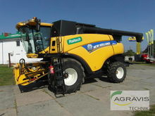 Used 2013 Holland CR