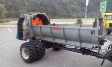 Used 2001 Saco 242 S