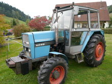 Used 1980 Eicher 404