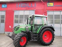 Used 2015 Fendt 312