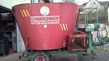 Used Marchner in Eur