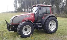 Used 2005 Valtra T 1