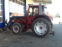 Used 1983 IHC 743 AS
