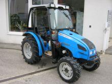 Used 2002 Landini DT