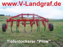 Used 2016 Unia Plow