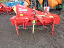 Used 2014 Grimme Kra