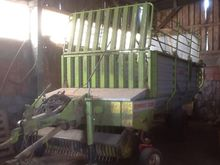 Used 1996 Claas Spri