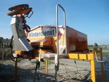 Used 2005 Gmeiner SD