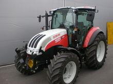 2014 Steyr Kompakt 4095 Ecotech
