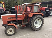 Used Steyr 548 in Eu