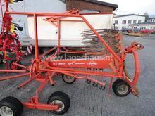 Used 2000 KUHN 3501