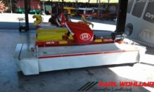 Used 2015 Lely Splen