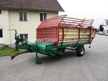Used STEYR 422 in Eu