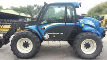 2005 Egyéb New Holland LM435 A
