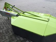 Used 2014 Claas Cort