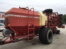 Used 2000 Horsch Air