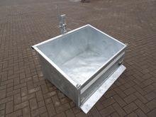 2017 VEMAC Transportbox 100-200