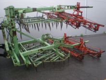 Used Schreiber Egge,