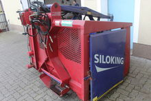 Used Siloking Mayer