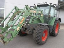 Used 2006 Fendt FARM
