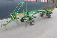 Used 1998 Stoll R 14